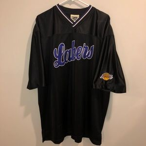 Los angles Lakers Lee Sport Vintage Shirt